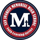 San Joaquin Memorial High School